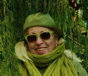Susan CF