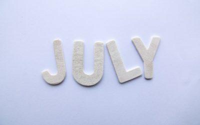 July Happy Hour–Still Virtual